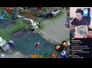 Gosu General TV When You Have a TRASHTALKER In Your TeamㅣClaude Game