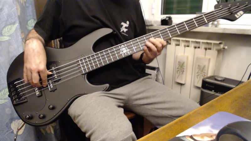 Roberto ★ n _ O _ p ★ Pauselli - Orion ( Metallica )