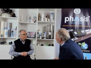 Интервью с экспертом: микробиолог о солевых умягчителях воды.