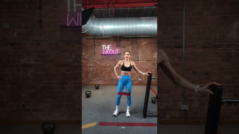 TheWKOUT WKHIIT 20 Legs Resistance Plyo Strength Cardio