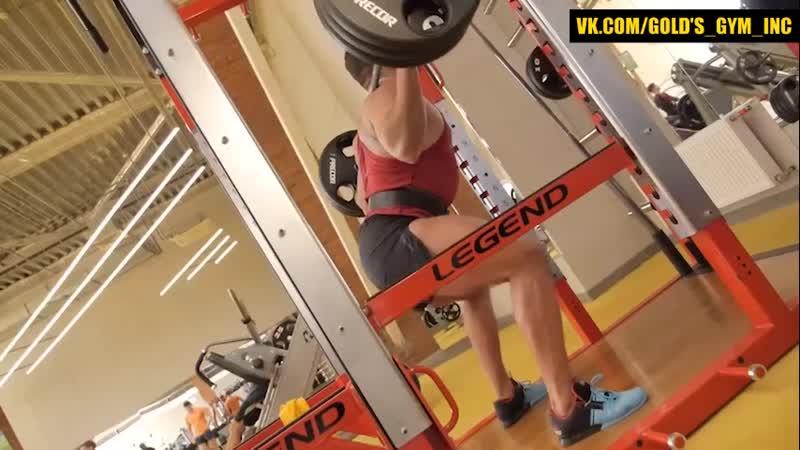 Массонаборная тренировка ног! Ложников Виталий.mp4