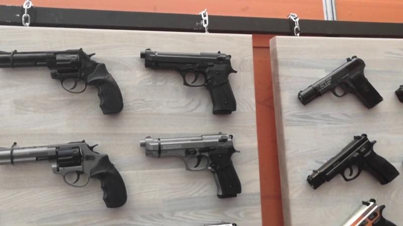 Arms Hunting 2019 Молот армз Switzberg Кизляр