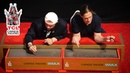 Kevin Smith and Jason Mewes TCL Chinese Theatre Hand Footprint Ceremony