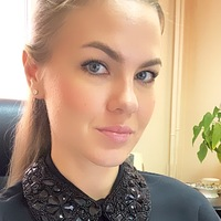 Алёна Балыбина