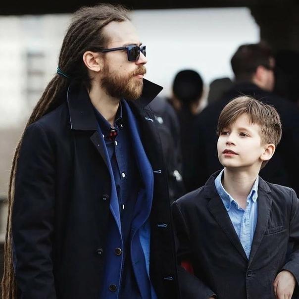 Стар-Хит: Александр Толмацкий не верит, что Тони сын Децла и его внук.Что думаете