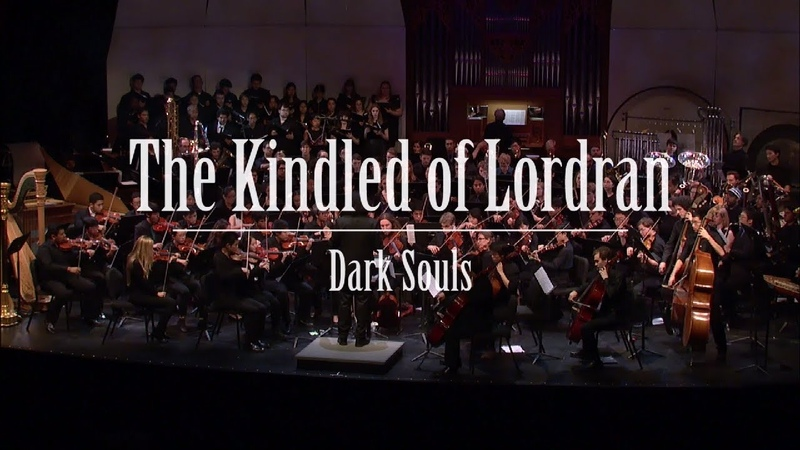 The Kindled of Lordran | Dark Souls