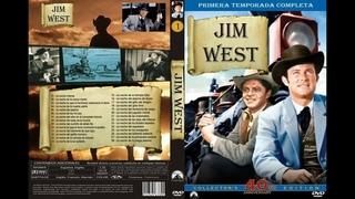 Jim West-Cap 29-*La noche de la venganza de Miguelito*
