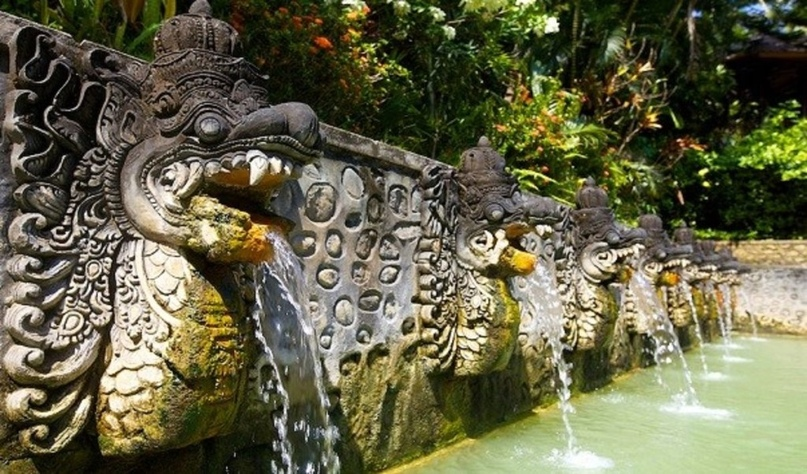 Места силы и энергии на Бали