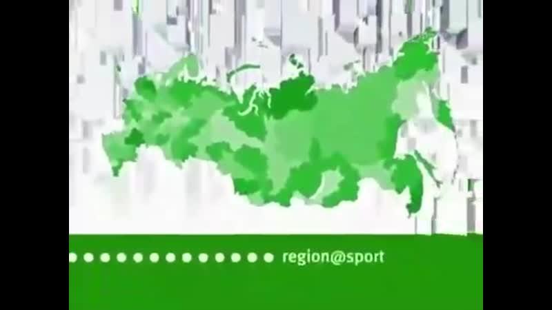 Рекламные заставки (Спорт, апрель-октябрь, 2009)