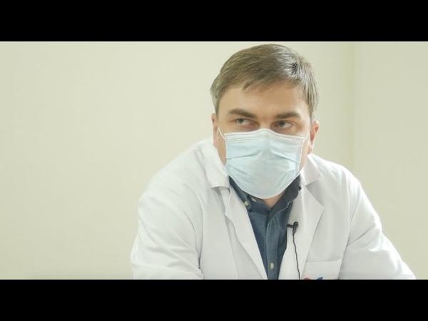 Кардіохірурги з Інституту серця провели прийом пацієнтів у Шостці