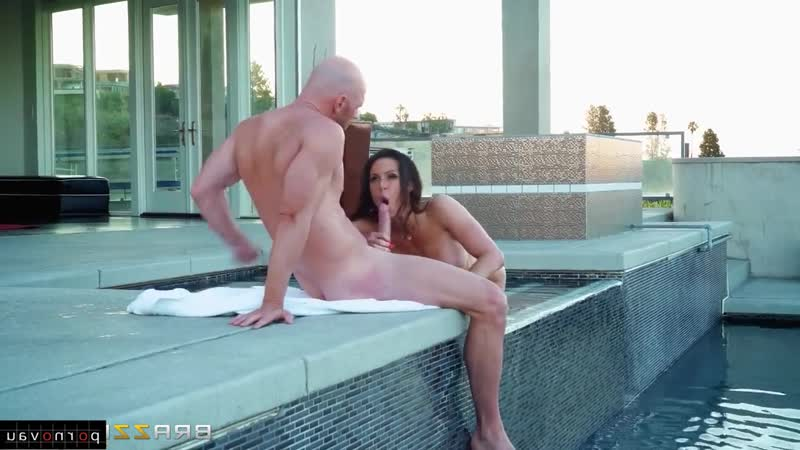 Brazzers Threesome Johnny Sins