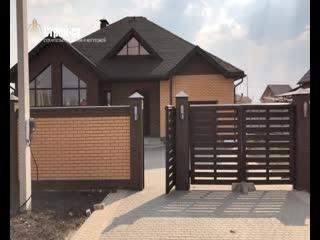 Строительство дома под ключ в Симферополе, Крыму,Москве и МО. Гарантия 5 лет на работы