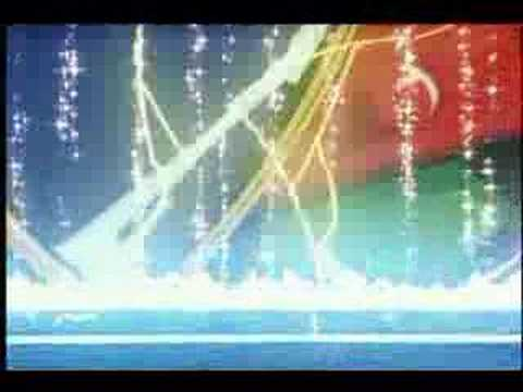 Mado King Granzort - Summoning Sequence