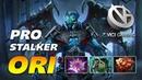 Ori Balanar Pro Stalker Dota 2 Pro Gameplay