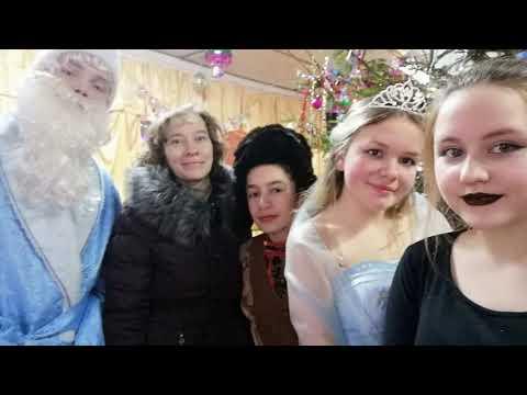 Последний звонок 9 класс 2020 МОУ Барановская СОШ Буйского муниципального района