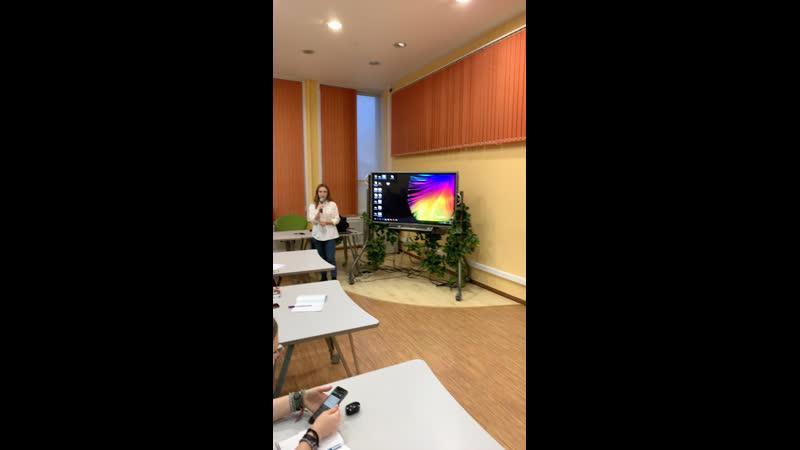 Live: !NotaBene - школа молодых исследователей