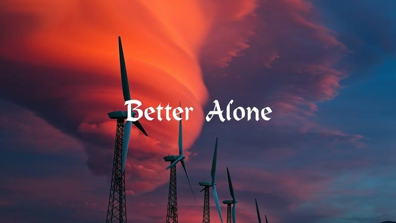Josh A Jake Hill - Better Alone [RUS SUB/Перевод]