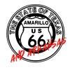 Fallout: Amarillo