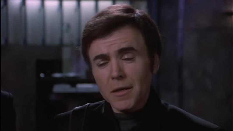 Babylon-5 - Season 1, Episode 6 «Mind War»