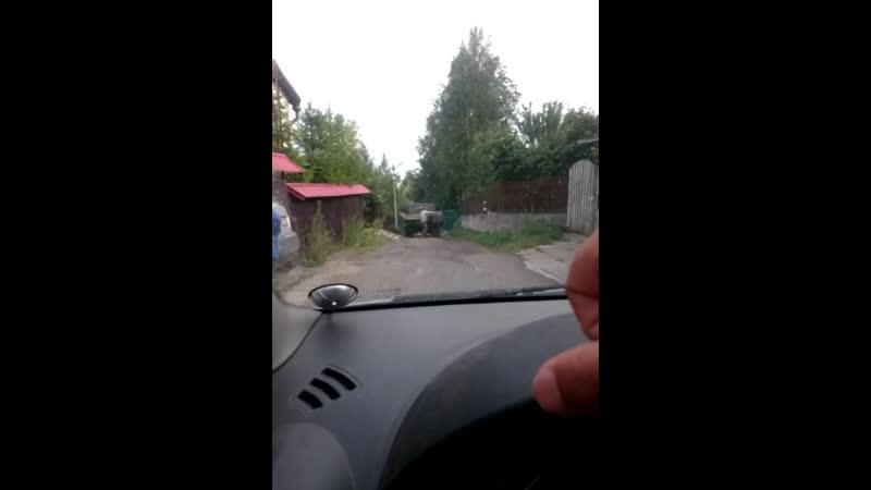Рома Анисов - Live
