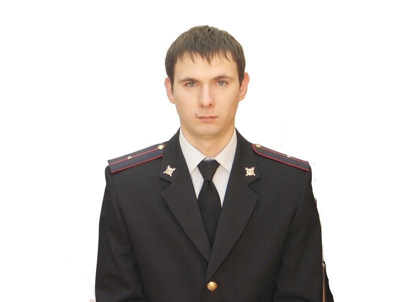 Информация об участковых уполномоченных полиции МО МВД России «Тутаевский», изображение №4