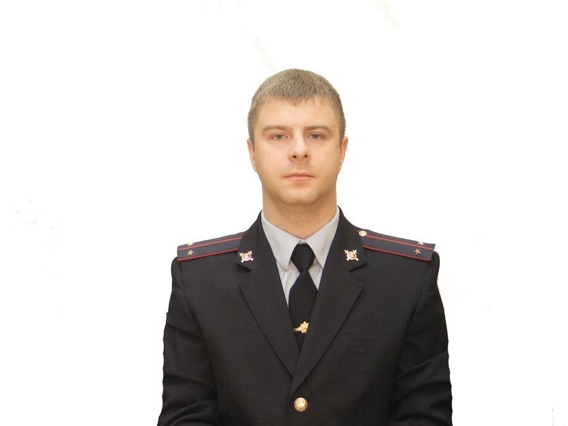 Информация об участковых уполномоченных полиции МО МВД России «Тутаевский», изображение №12