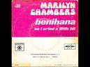 Marilyn Chambers So I Cried A Little Bit