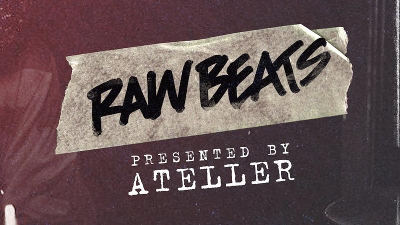 Hip Hop Beats 2019 Raw Beats by Origin Sound