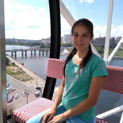 Natasha Васильева