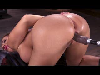 18+ fucking machines : richelle ryan (anal, bdsm, fuck machine, porn, fisting, hardcore, blowjob, bondage, feet, big tits)