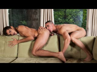 ГЕЙ ПОРНО   ЛАТИНО ТРАХ ( Ashton Summers and Randy Dixon) [gay porn blowjob anal sex]
