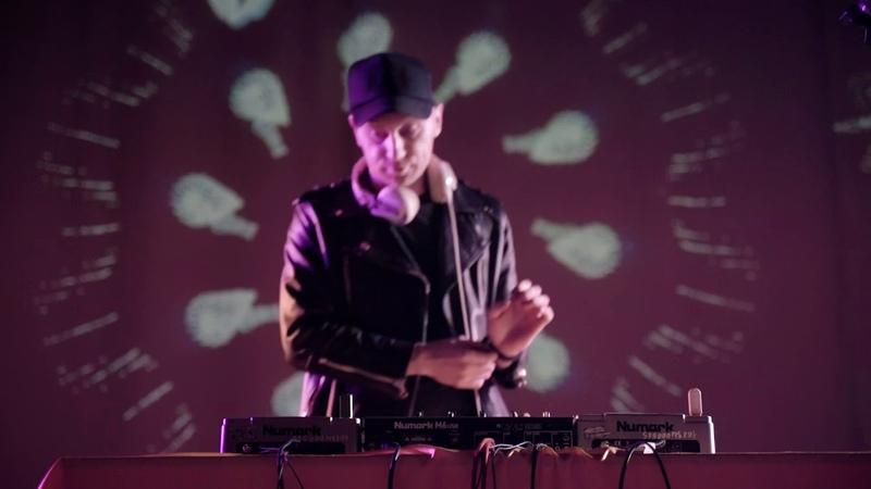 DJ Artem Goose Bolyasov sax Cover`s