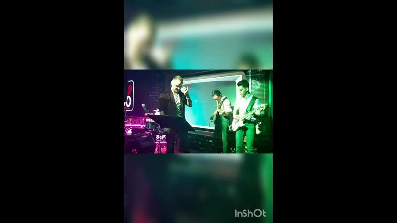 Boys 'n' Blues Бигуди cover