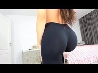 Best Sexy Hot Big Fat Ass Teen Girl Twerk Dance Compilation