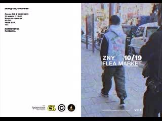 Ziq & yoni ss19 ® runway show / 30 марта