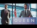 Речь Оливера в поддержку Мойры на выборах в мэры Старлинг Сити (Стрела 2 Сезон 13 Серия)