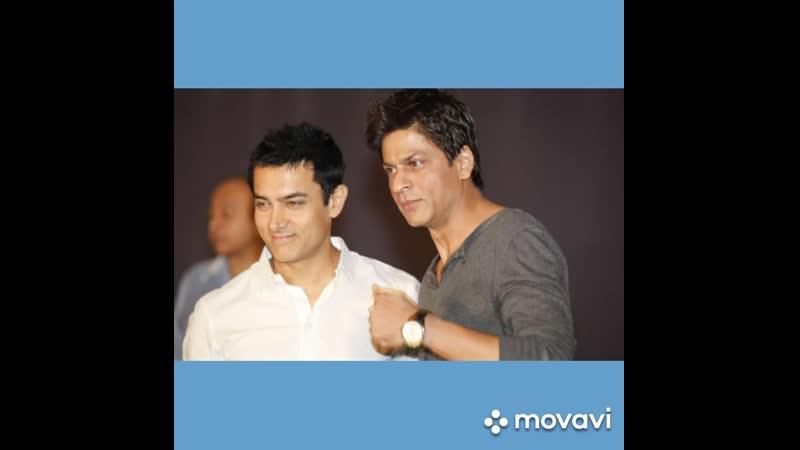 Легенда Индийского Кино, Aamir Khan