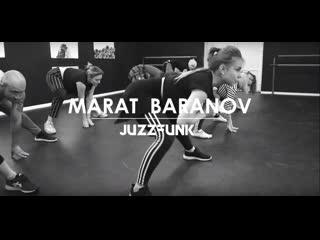 Jazz funk | marat baranov | mds