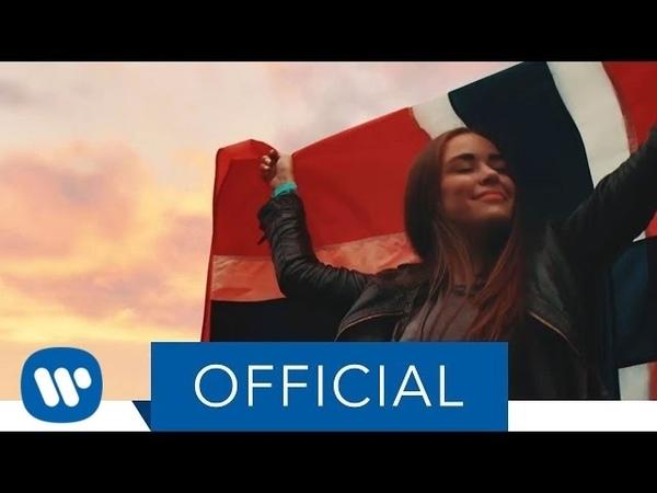 MADCON – DONT'T WORRY (Matoma Remix)