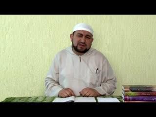 В чем заблуждения Ибн Таймии и ему подобных философов - шейх Зафер Ашек