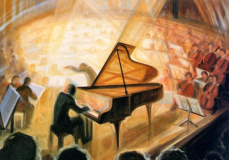 МУЗЫКА, изображение №7