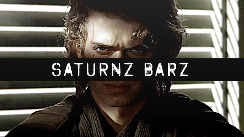 Star wars SATURNZ BARZ