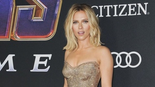 Scarlett Johansson: 'I Should Be Allowed To Play Any Person, Tree or Animal'