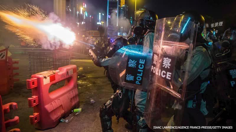 Репортаж из пекла протесты в Гонконге не секс порно сосет минет анал трахает ебет кончает оргия голая вписка