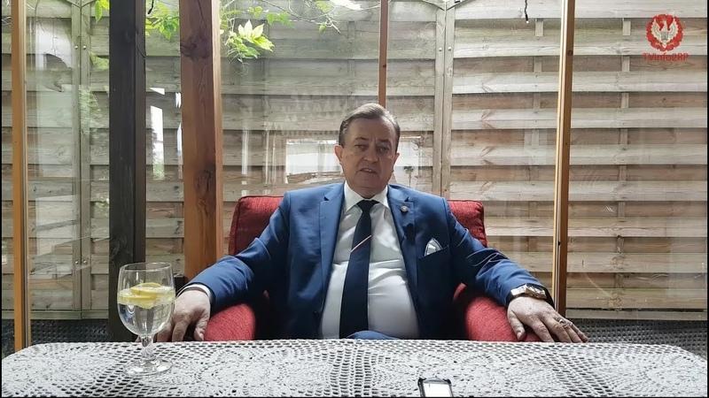 Jan Zbigniew Potocki - Czołowi Aferzyści PiSu Prześcigają Swoje Afery