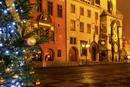 Обои На Рабочий Стол Новогодние Города Европы