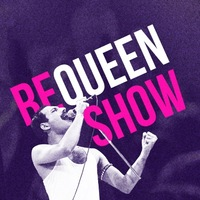 Логотип ReQUEEN Show / QUEEN tribute