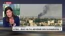 Offensive turque en Syrie Charlotte D'ornellas met les points sur les i de la propagande de BHL