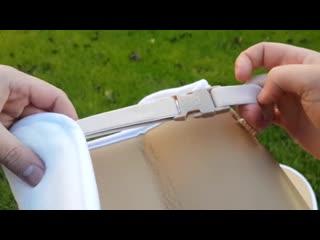 Мини-обзор креплений наших меховых авто-накидок