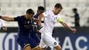 AL SADD SC(QAT) 3-1 AL NASSR(KSA) : AFC Champions League 2019 Quarter-final - 2nd Leg